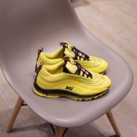Nike Air max 97 Bright Citron yellow