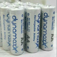 Batre Charge Dynamax A2