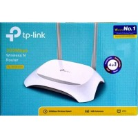 Wifi extender Tp-link wr840n (TP Link WR 840n) Wifi Router 300mbps