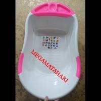 Bak Mandi Bayi ONYX Jumbo (BESAR)