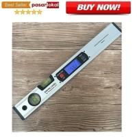 Alat Ukur Sudut Kemiringan Digital Inclinometer Waterpass Level