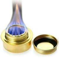 Kompor Gas Spirtus Kemping Dhaulagiri Alat masak kemping