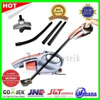 STOK TERAKHIR idealife IL 130S New Vacuum cleaner Blower 2 in 1 perl