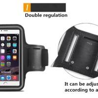 "Armband Case sport ukuran L 5.5"" / Arm band for universal sarung"