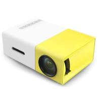 Mini Proyektor / Projektor YG300 New
