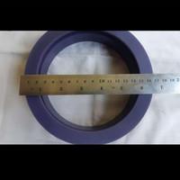 bumper/ karet pelindung bio vortex ( bioglass), food grade BPA free