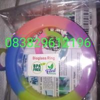 bumper/ karet pelindung bio x ( bioglass) food grade, BPA FREE