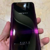 Oppo find x second