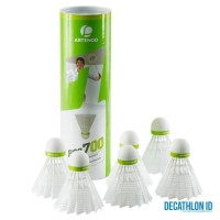 ARTENGO Shuttlecock Kok Bulutangkis / Badminton Plastik ORIGINAL