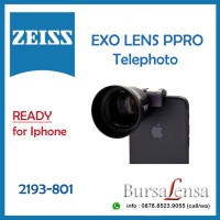 Zeiss ExoLens PRO for iPhone - Telephoto Lens - Original Pro hgd6022