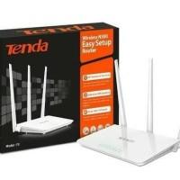 Tenda F3 Wireless Router+Extender+Access Point WIFI