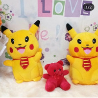 boneka pokemon