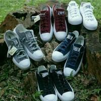 (BISA COD) Sepatu Converse All Star Chuck Taylor / CT+BOX