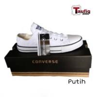(BISA COD) Sepatu Converse All Star The Best Quality + BOX CONVERSE