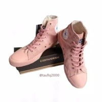 (BISA COD) Sepatu Converse All Star Tinggi / Boot The Best Quality +