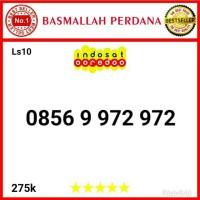 Nomor Cantik IM3 11 digit seri double abc 0856 9 976 976 Ls10