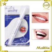 Pemutih Gigi Instant Teeth Whitening Pen DAZZLING WHITE ORIGINAL 100%