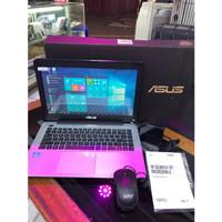 Laptop asus 455L ram 4gb