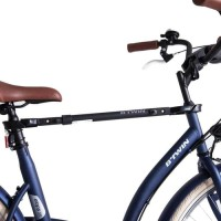 B'Twin Bike Frame Adaptor For Cycle Carriers / Frame Adaptor Sepeda
