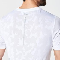 Kalenji Run Dry+Breathe Men'S Running T-Shirt / Kaos Olahraga Pria