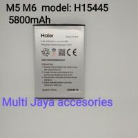 Baterai Smartfren Andromax M5 M6 /H15445/ double power/Battery