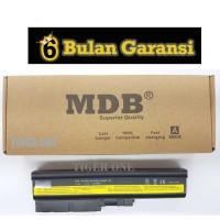 MDB Baterai Laptop, IBM Thinkpad T60, T61, R60, R60e, SL400, SL300