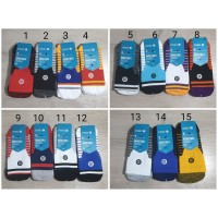 Terlaris Termurah Kaos Kaki Basket STANCES NBA FASHION PREMIUM Medium