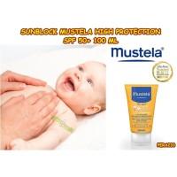 PERA233 SUNBLOCK MUSTELA HIGH PROTECTION SUN LOTION SPF50+ 100ML