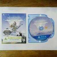 BD PS4 HORIZON ZERO DAWN COMPLETE EDITION INCLUDED DLC REGION 3 ASIA