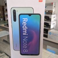 Redmi Note 8 4/64 Garansi Resmi - Putih