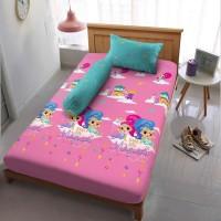 Sprei Kintakun Kids Edition Single Size 120x200 - SS Magical
