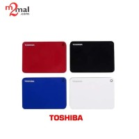 Hard Disk External Toshiba Advance 1TB USB 3.0 2.5""