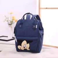 Ransel Anello Mickey Mouse Backpack
