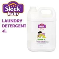 Sleek Baby Laundry Detergent Jirigen 4L
