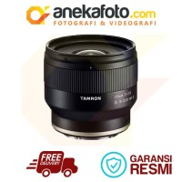 Tamron 20mm f/2.8 Di III OSD M 1:2 Lens for Sony FE