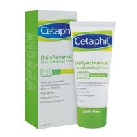 Cetaphil Daily Advance Ultra Hydrating Lotion 85 g Cetapil Hidrating