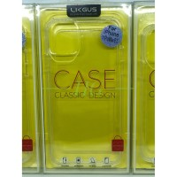 LIKGUS Case IPHONE 11 / 11 PRO / 11 PRO MAX CRYSTAL COOL 2