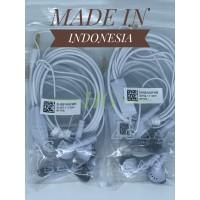 Handsfree/Headset/Earphone ORIGINAL MADE INDONESIA SAMSUNG J1/J2/ACE