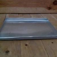 Cetakan kue/Loyang oven/Loyang kue kering/kue nastar uk.32x32x2 cm