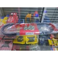 Federal Paket Roller dan Vanbel V Belt CVT Honda Vario 110 Karburator