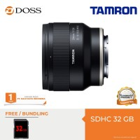 Tamron 24mm f2.8 Di III OSD M 1:2 Lens for Sony E (Full Frame)