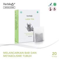 Herbilogy Laxa Tea