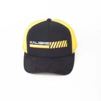 Topi Kalibre Kuning art 991591070
