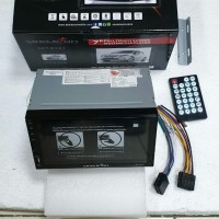 double din skeleton mp5 SKT 8197 avanza xenia