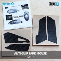 Hotline Anti Slip Mouse Tape Logitech G402
