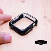 Case Magnetic iWatch Apple Watch IWO Series Black 44mm 40mm 42mm 38