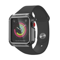 Spigen Apple Watch 42mm V.1 V.2 V.3 Case Tough Armor best stuff