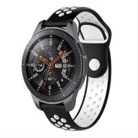 HT - Strap Silicon Samsung Watch 46mm - Strap Rubber Galaxy Watch 4