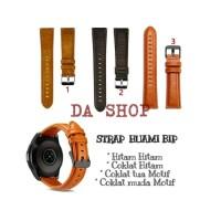 Strap watch tali jam smartwatch Xiaomi Huami Amazfit bip elektronik