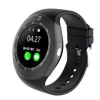 Smartwatch Y1 plus with camera jam tangan hp grab it fast